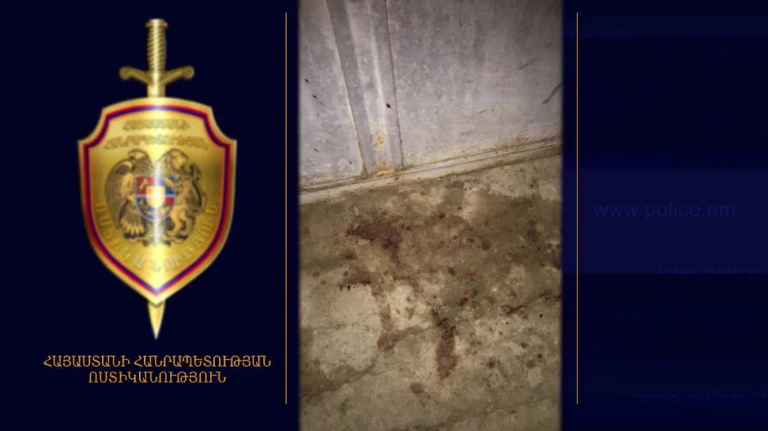 Երիտասարդին կացնահարած տղամարդուն Իջևանի ոստիկանները հայտնաբերել են․ նա ձերբակալվել է
