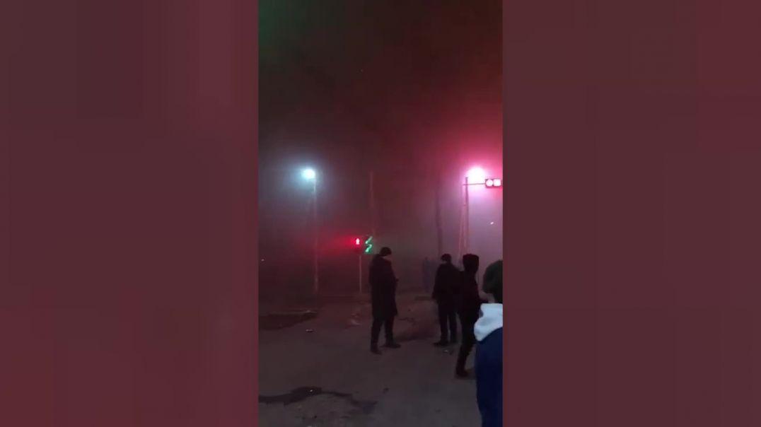 Մասսայական բախումներ Ղազախստանում․ 8 մարդ է զոհվել, կա 40 վիրավոր