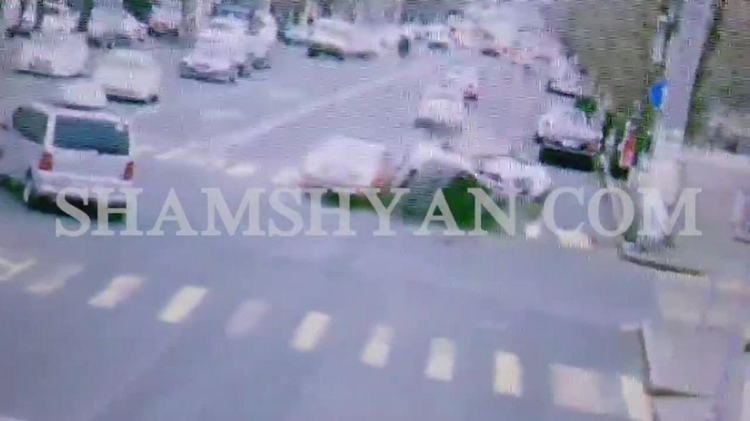 Խոշոր վթար Երևանում․ կա 7 վիրավոր