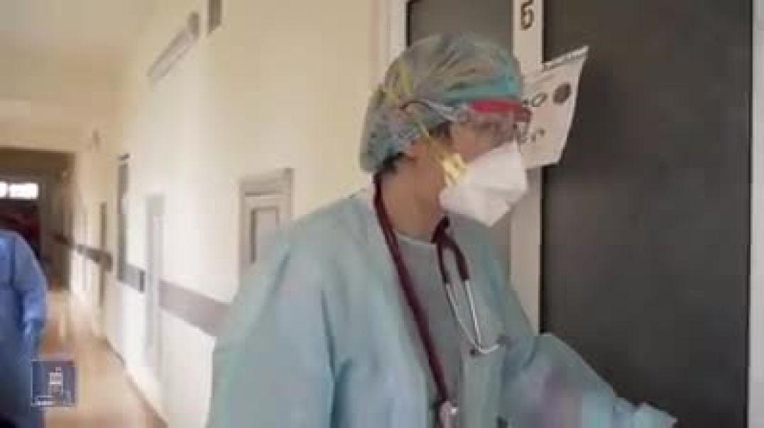 Մեր հերոս բժիշկները