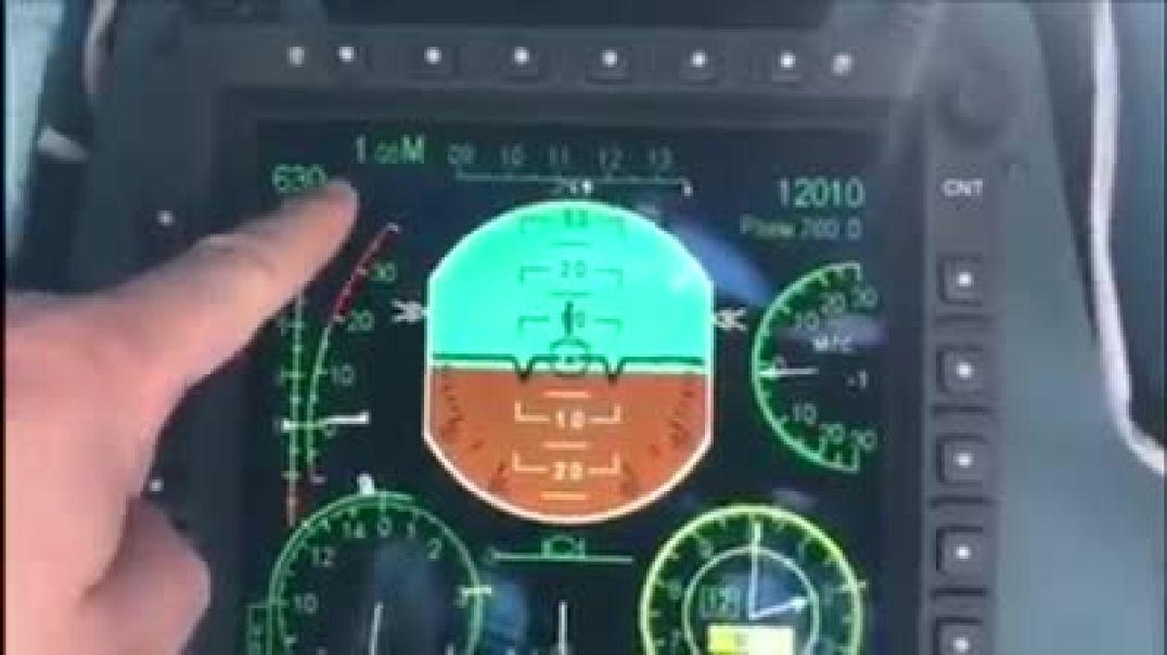 Հայոց ռազմական ավիացիան գերձայնային արագություն է զարգացրել Հայաստանի երկնքում