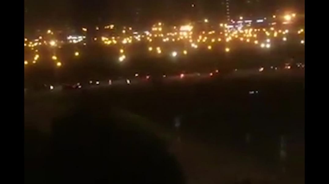 Հայերը մեքենաներով երթ են իրականացրել Մոսկվայում