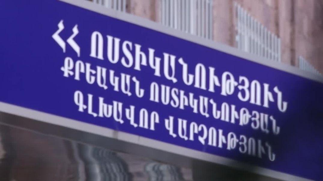 Արտաշատի ոստիկանները նորածնի վաճառքի դեպք են բացահայտել