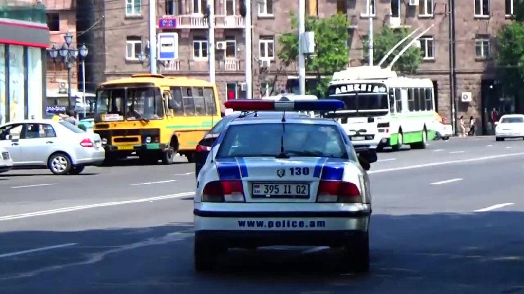 ՊՊԾ գնդի ոստիկանները հետապնդել ու բռնել են կնոջ ոսկեղենը կողոպտած անձին․ նա ձերբակալվել է