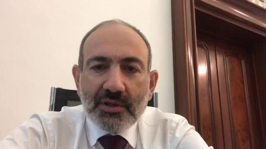 Հայաստանը  կորոնավիրուսի ճգնաժամը հաղթահարելու փուլում է. վարչապետ