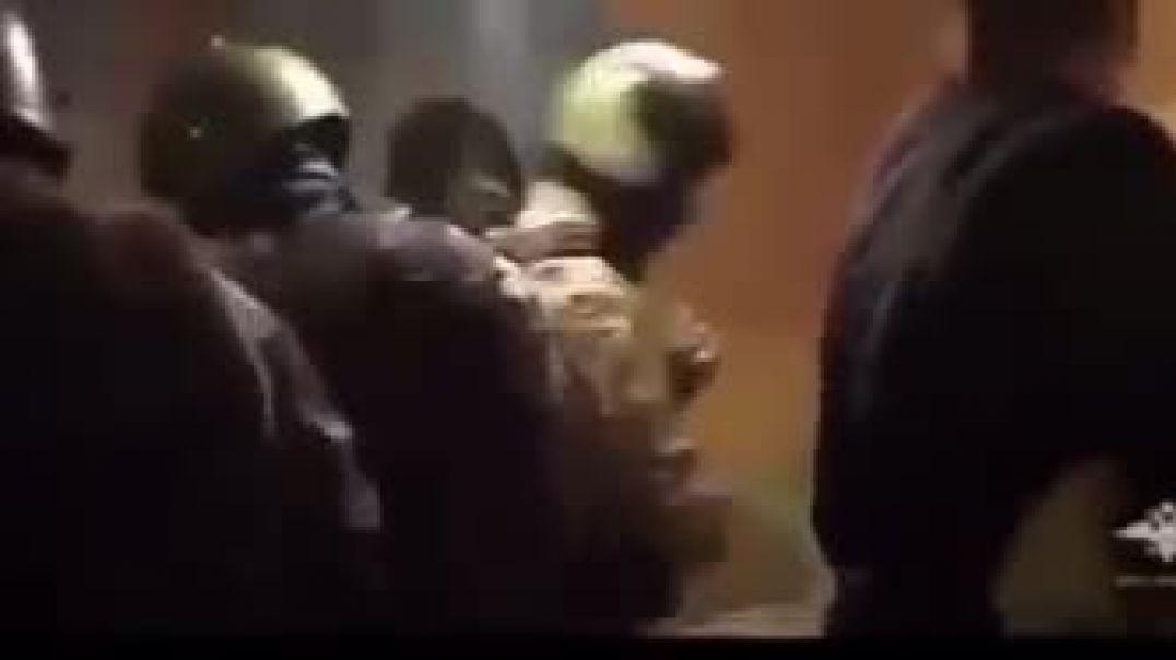 ՌԴ-ում բերման են ենթարկել հայերի վրա հարձակված ադրբեջանցիներին