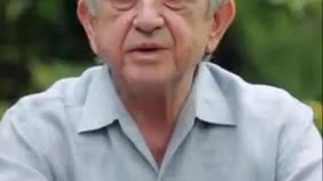 Սերժ Սարգսյանը խոսում է արցախյան հարցով բանակցությունների մասին
