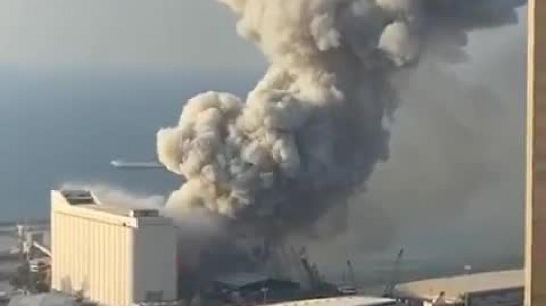 Բեյրութում պայթեցվել է նավերից մեկից առգրավված պայթուցիկ նյութերի մաքսանենգ բեռը