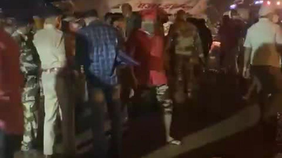 Հնդկաստանում օդանավը կոշտ վայրէջքից հետո երկու կեսի է բաժանվել. կան տասնյակ զոհեր և վիրավորներ