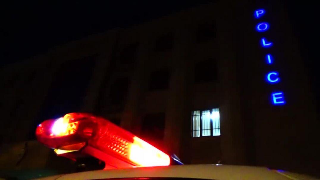Կենտրոնի ոստիկանները հաղորդումից ժամեր անց բացահայտեցին դանակահարությունը
