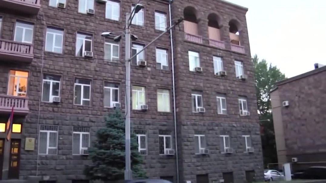 Շուրջօրյա պայքար՝ Արցախից Հայաստան ապօրինի կերպով զենք-զինամթերք տեղափոխելու դեմ