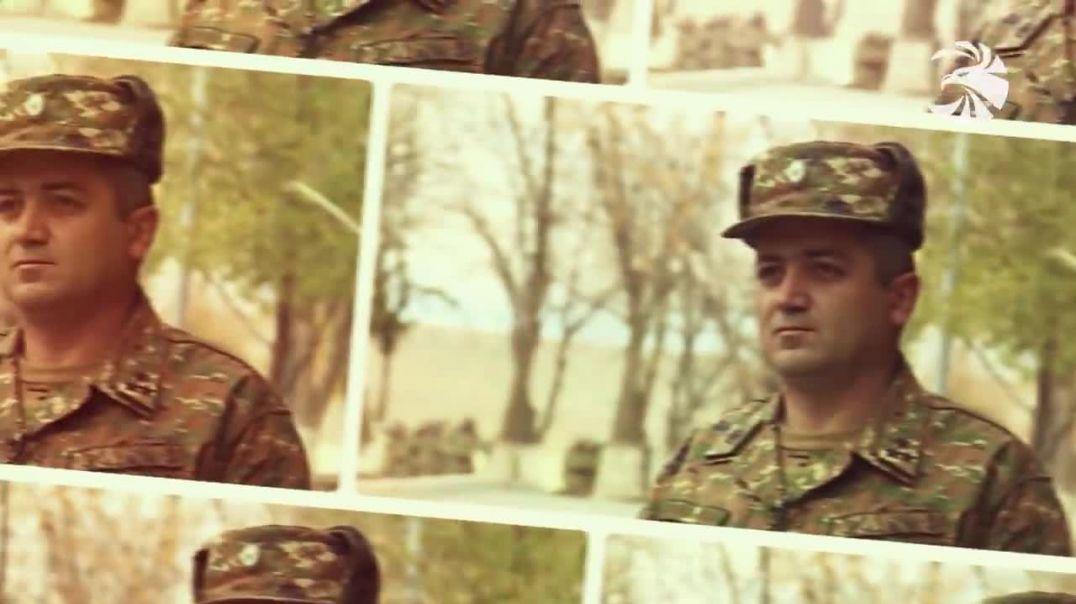 Գնդապետ Վահագն Ասատրյանը՝ Հայաստանի ազգային հերոս