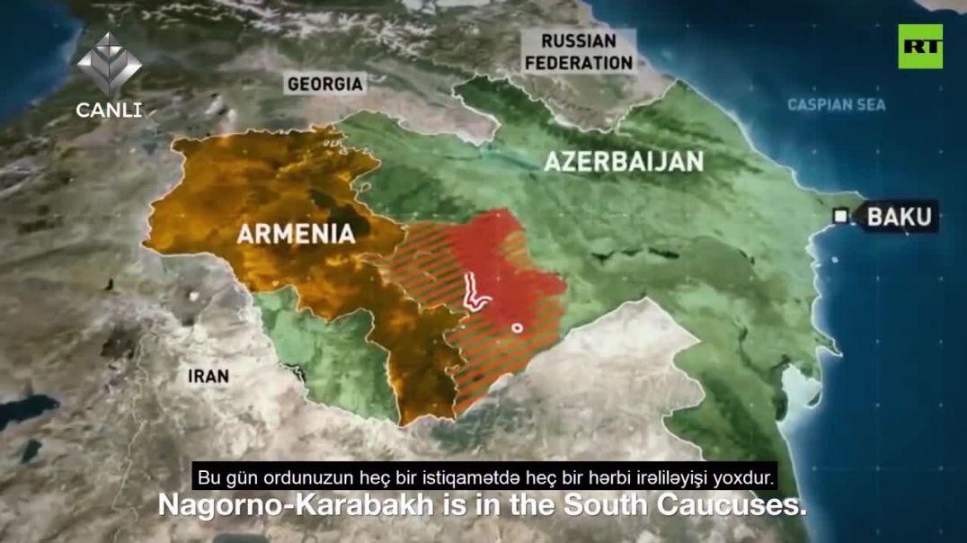Հայկական կիբեռ բանակը կոտրել է ադրբեջանական 13 հեռուստաալիք և տեսանյութ ցուցադրել
