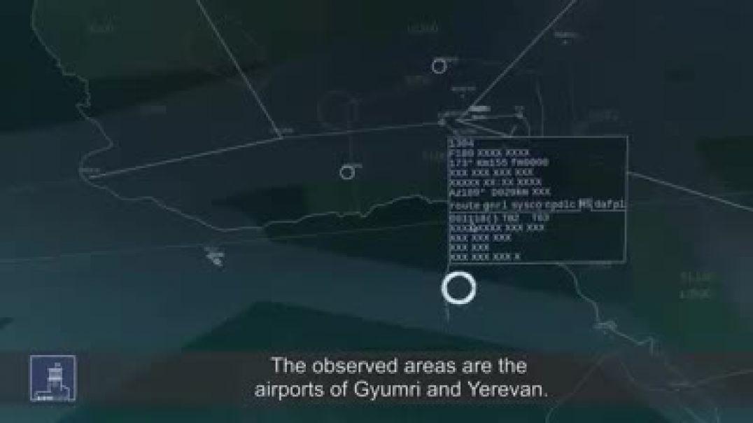Թուրքական «Բայրաքթարները» Հայաստանի սահմանին մոտ ամեն օր հետախուզական թռիչքների են դուրս գալիս