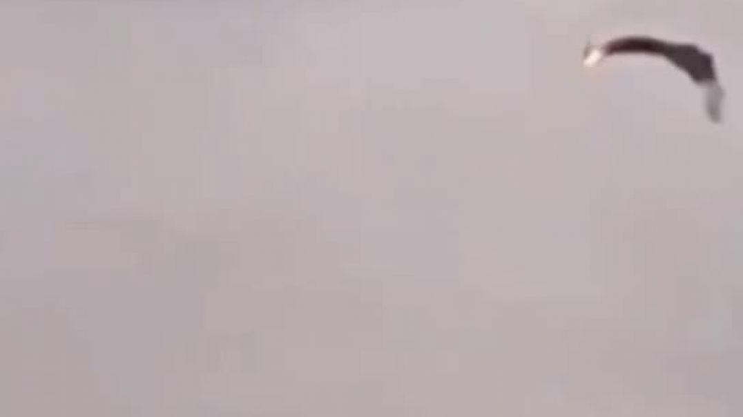 Արցախի երկնքում ոչնչացվել է ադրբեջանական ԱԹՍ կամ Ան -2 ինքնաթիռ