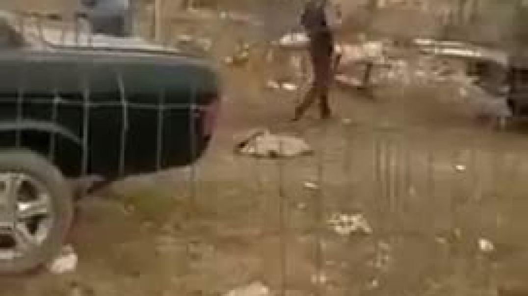 Վազգենաշենում մարդիկ իրենց տները թողնում են ադրբեջանական զորքի ծաղրանքի պայմաններում. Հ. Մանուկյան