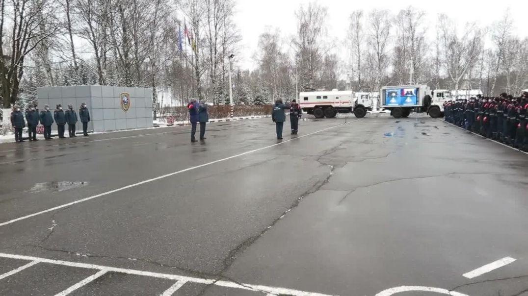 Ղարաբաղում Ռուսաստանի ԱԻՆ խմբավորման թիվը կավելանա եւս 75 մասնագետով
