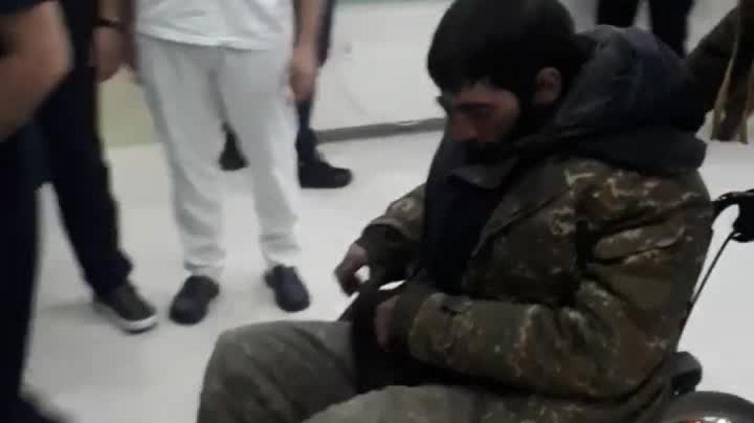 Անհետ կորած 6 ժամկետային զինծառայող վերադարձան հայրենիք․ԱՀ ԱԻՊԾ