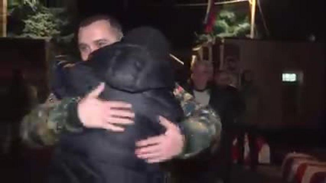 ՏԵՍԱՆՅՈՒԹ․Անհետ կորած 6 ժամկետային զինծառայող վերադարձան հայրենիք․ԱՀ ԱԻՊԾ