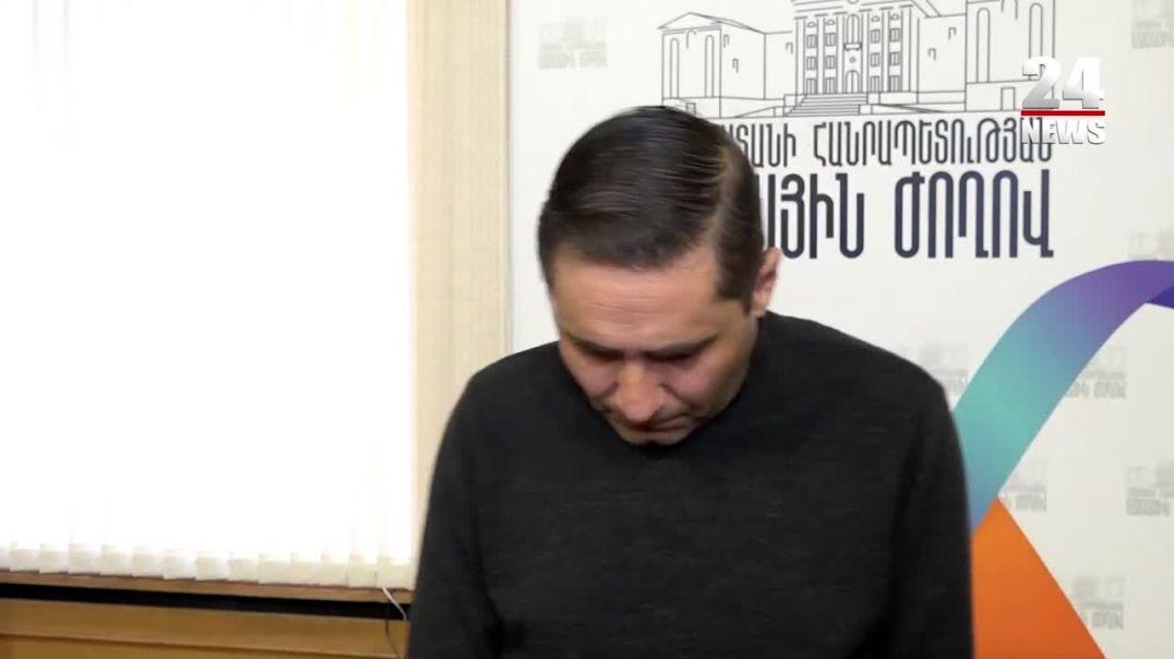ՌԴ-ն կրկին ցույց տվեց՝ Փաշինյանը կամ չի տիրապետում իրավիճակին, կամ մանիպուլյացիա է անում