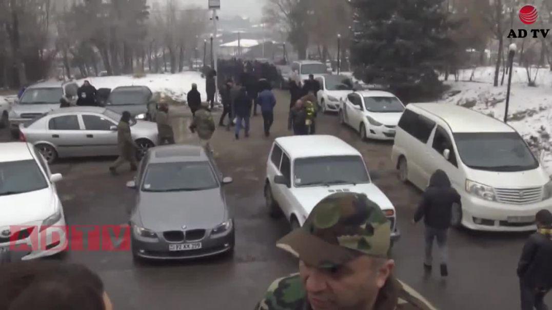 Նիկոլ Փաշինյանին պետք է հեռացնենք որպես թշնամի․Վահան Բադասյան