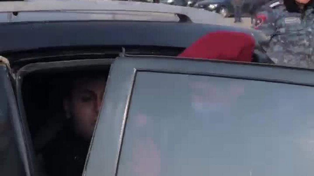 Ավտոերթին մասնակցելու համար բերման է ենթարկվել «Հայրենիք» կուսակցության անդամ Բաբկեն Հարությունյանը