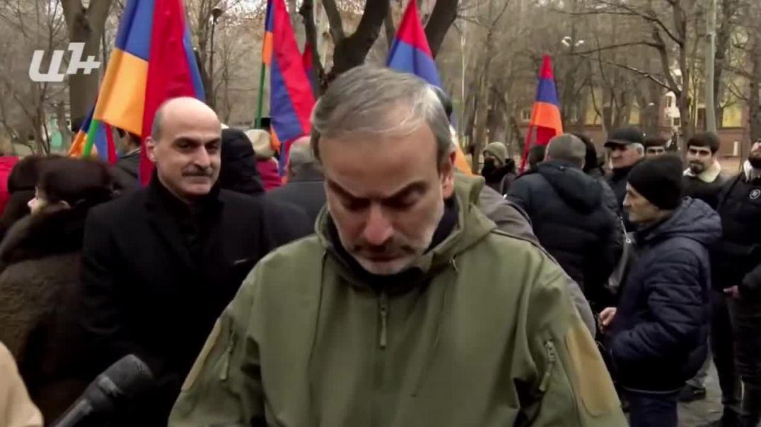 Մոսկվայում որոշեցին, որ Սերժը հեռանա և ուղարկեցին Կարեն Կարապետյանին, բայց ժողովուրդը քարտերը խառնեց