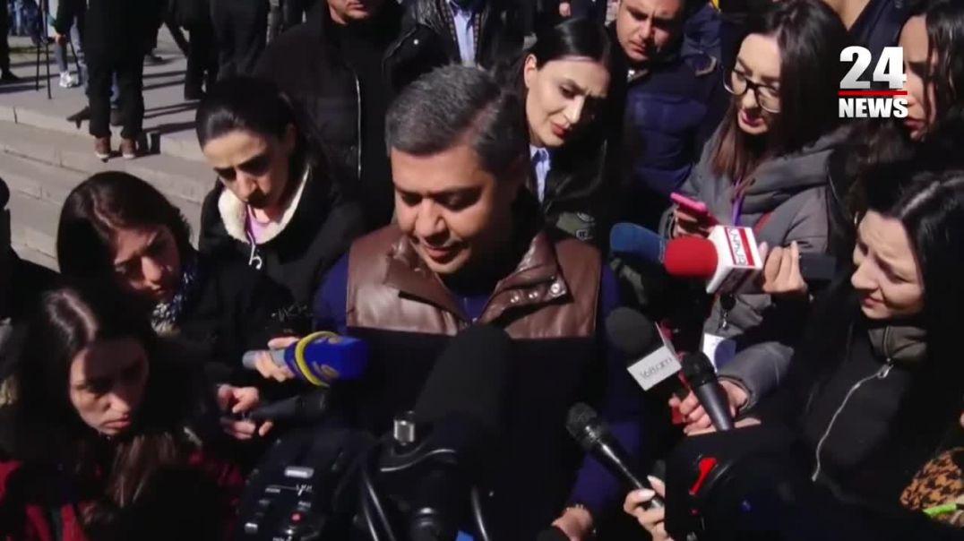 Միրզոյանը նստած կլիներ Նալբանդյան 106-ի նկուղում, եթե տեղեկություն ունենայի՝ Թուրքիայի գործակալ է