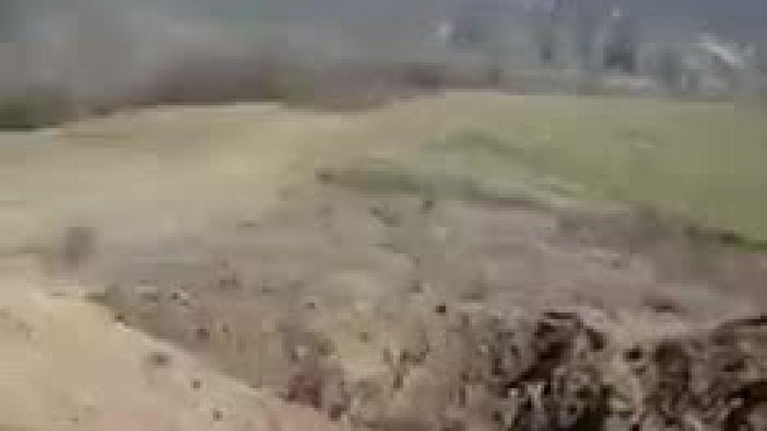 Ադրբեջանը կրակում է Սյունիքի գյուղերի հարևանությամբ. ՄԻՊ-ն ապացույցներ է ներկայացրել (Տեսանյութ)