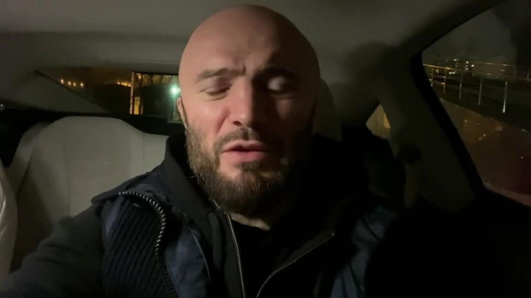 Խառը մենամարտերի ռուս հայտնի մարզիկը կոչ է անում ազատել հայ գերիներին