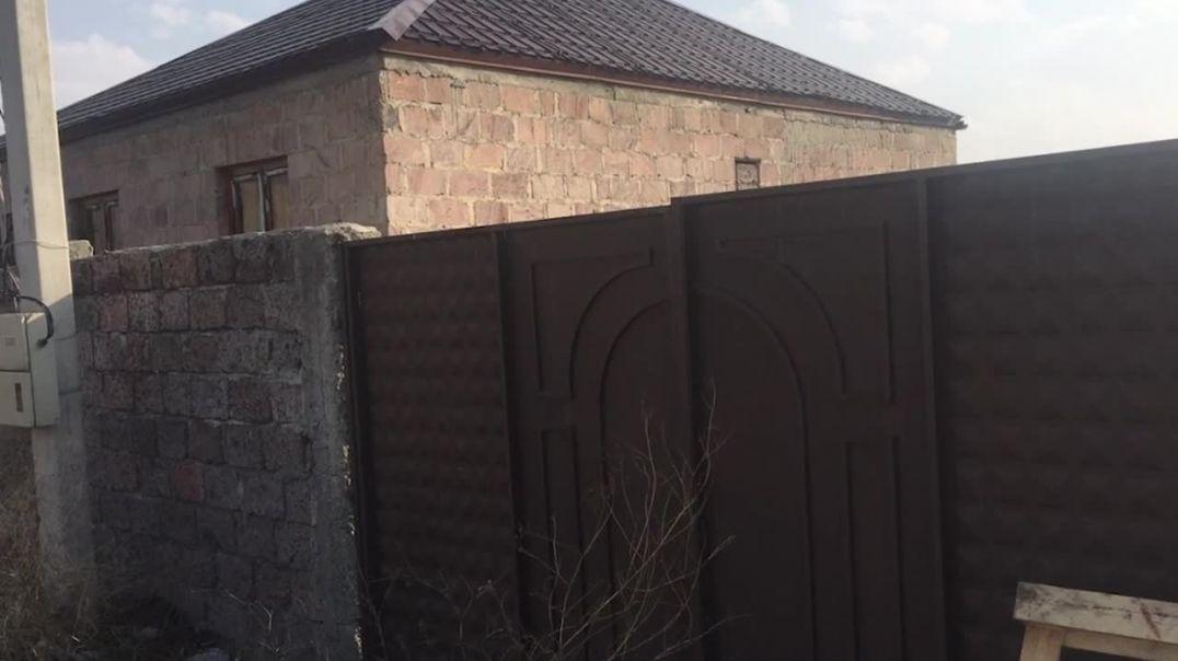 Բնակարանային գողություն Այնթապ գյուղում․ Մասիսի ոստիկանների բացահայտումը