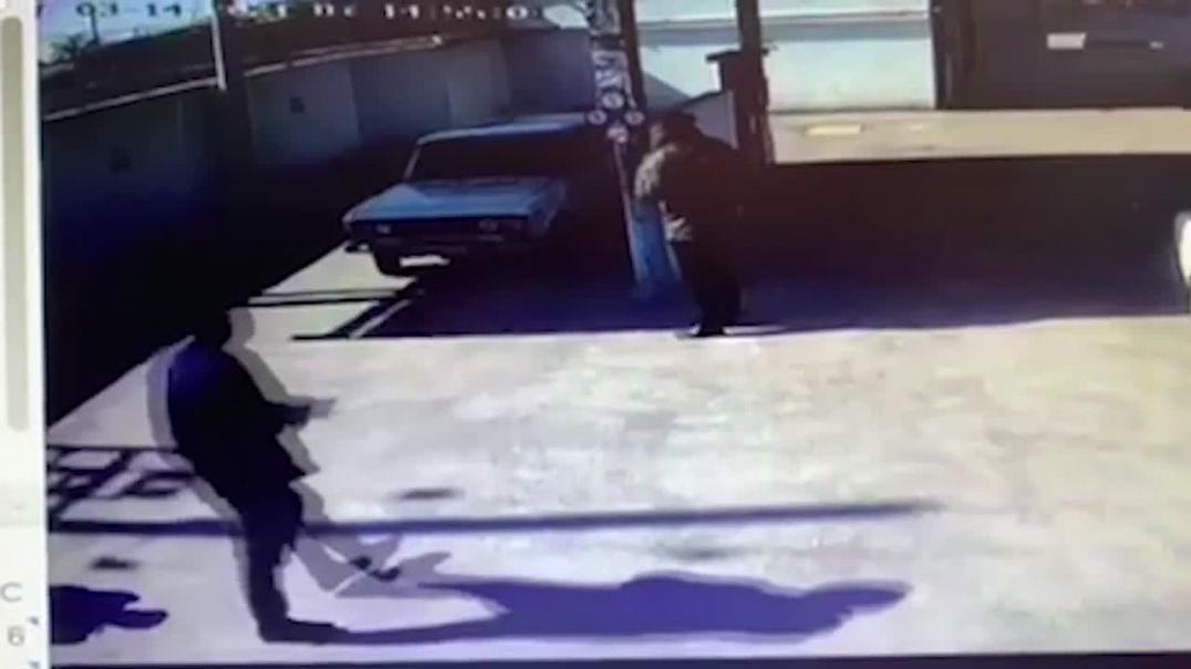 Այգեշատում գազալցակայանի տիրոջ որդին դանակահարել է աշխատակցին