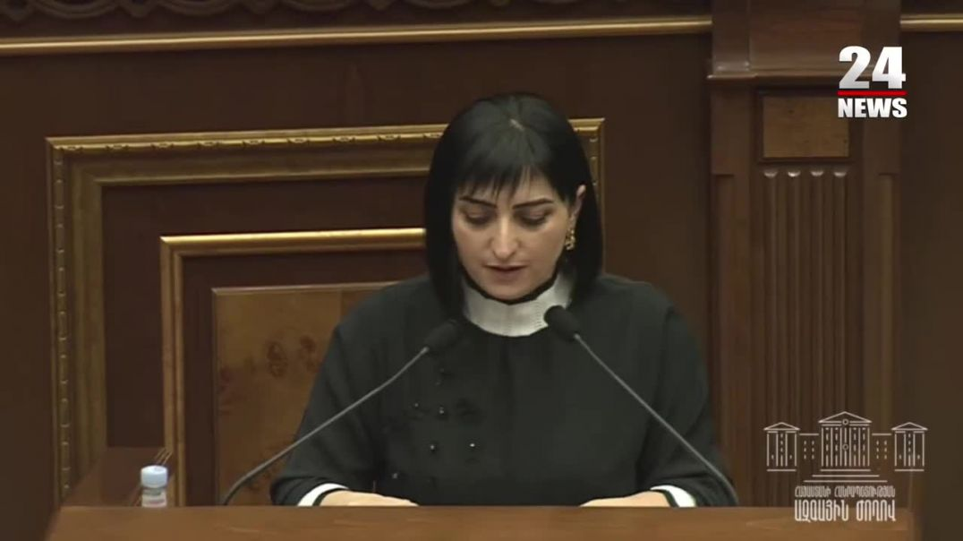 ՀՀ ԱԺ-ն միջազգային կառույցներին կոչ է անում դատապարտել հայ ռազմագերիների վերադարձի խոչընդոտումը