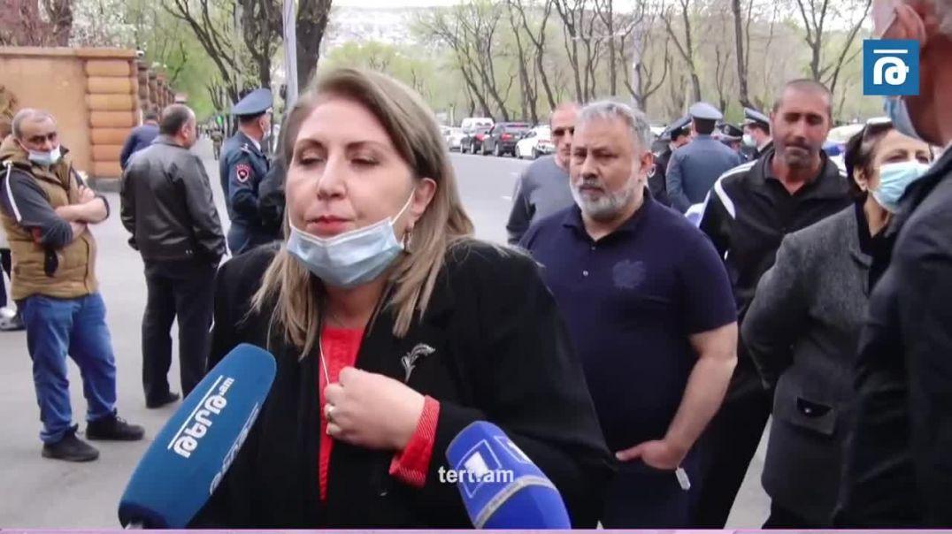 Նիկոլ Փաշինյանն ասաց՝ դուք վստա՞հ եք, որ վաղը թուրքը Երևանում չի լինի