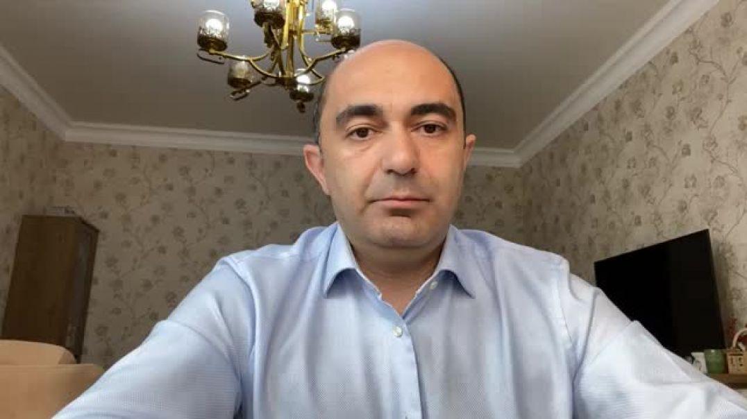 «Լուսավոր Հայաստան» խմբակցությունը ոչ մեկին «չի քցելու». Էդմոն Մարուքյան
