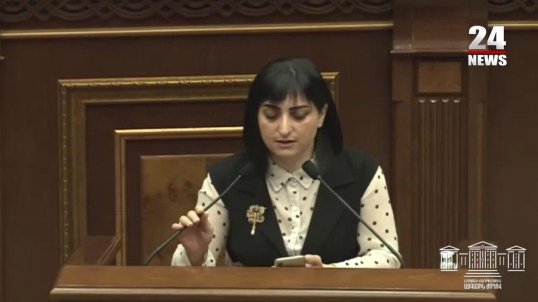 Պարոն Աղազարյան ջա՛ն, Ձեզանից չէի սպասում․ Թովմասյանը Աղազարյանին վստահեցնում է՝ Քարվաճառը մերն է