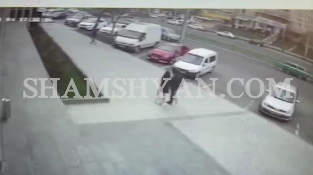 ԲԱՑԱՌԻԿ ՏԵՍԱՆՅՈՒԹ՝ Երևանում ինչպես է տեղի ունեցել «06»-ի՝ գլխիվայր շրջվելը