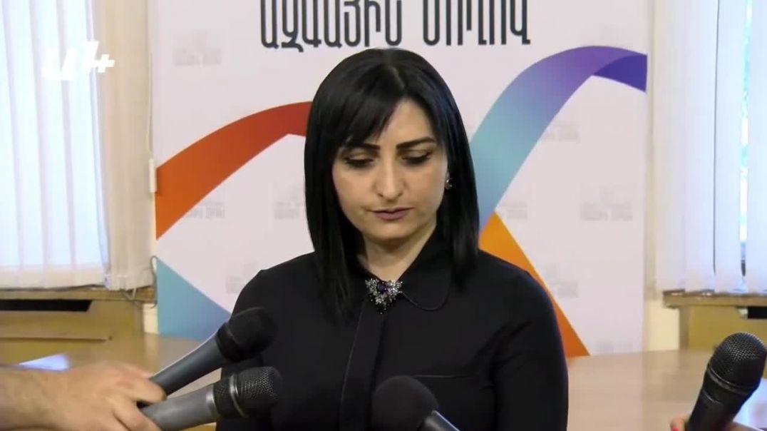 Թագուհի Թովմասյան