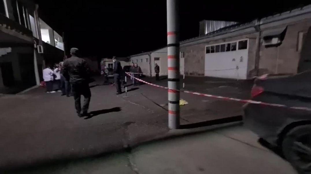 Եղեգնաձորում 28-ամյա երիտասարդի են հրազենով սպանել․ տեղի ոստիկանները բացահայտել են հանցագործությունը
