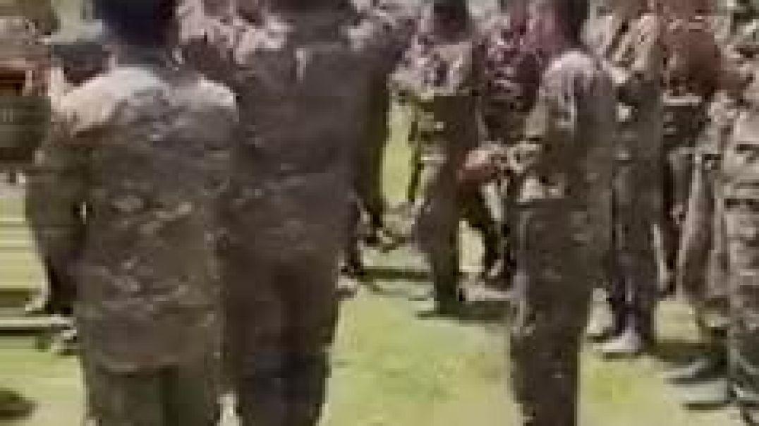 Խոզնավարից մինչև Սև լիճ. զինվորների օրը փորձել են տոնական դարձնել