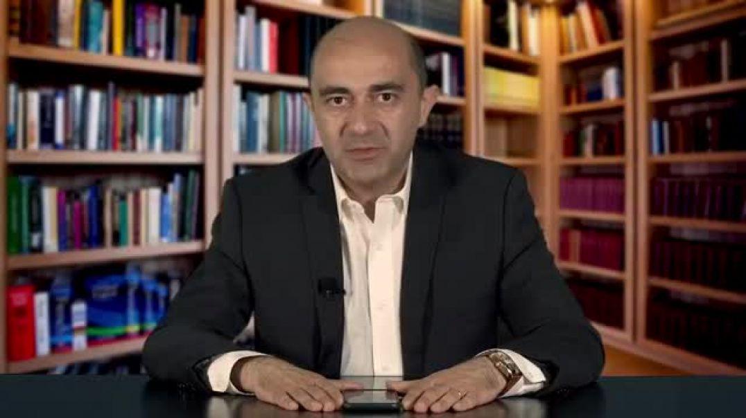 Նախընտրական քարոզարշավն ու Ադրբեջանը . Էդմոն Մարուքյան