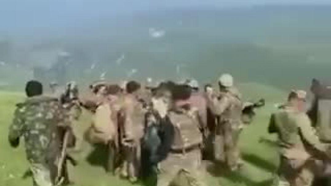 ՏԵՍԱՆՅՈՒԹ 18+ .Եվս մեկ տեսանյութ. ինչպես են հայերը վռնդում ադրբեջանցիներին