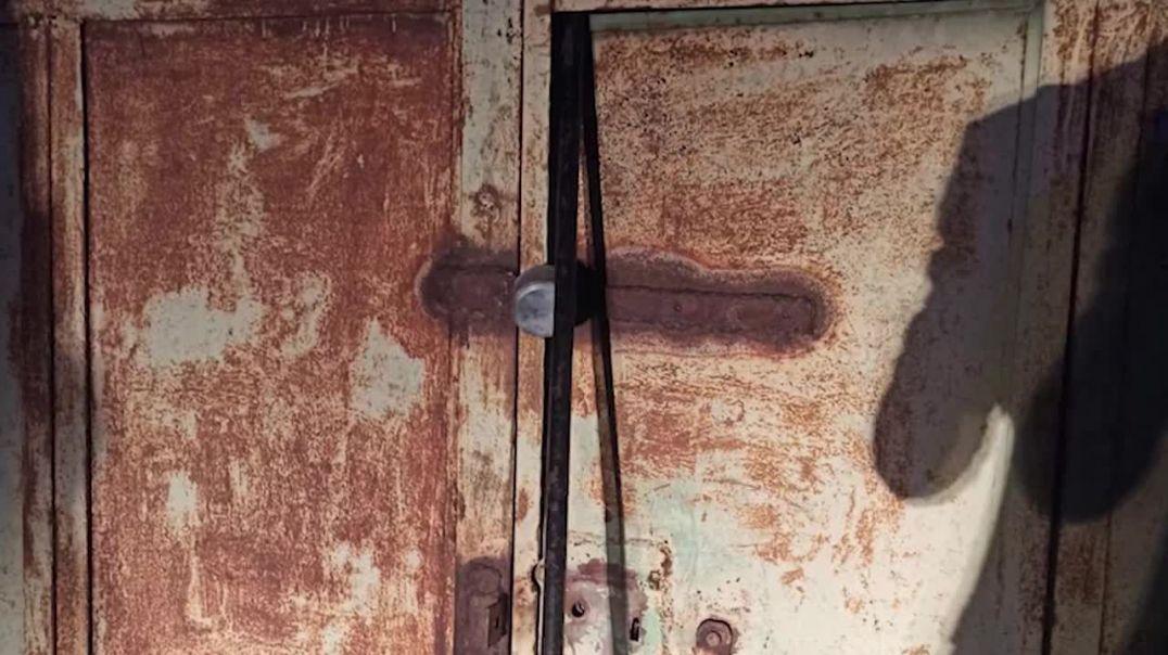 Ավտոտնակի դուռը լինգով բացելիս բռնվել էին․ Մուշի ոստիկանների բացահայտումը