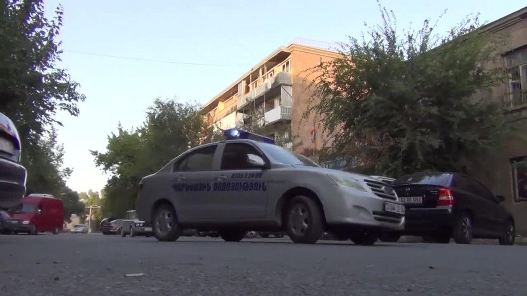 Արտաշատի ոստիկանները 170 գրամից ավելի մարիխուանա են հայտնաբերել