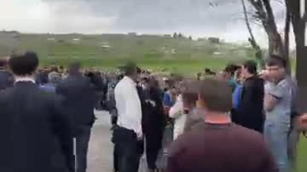 Գեղարքունիքը ողջունում է Վարչապետին. Ալեն Սիմոնյան