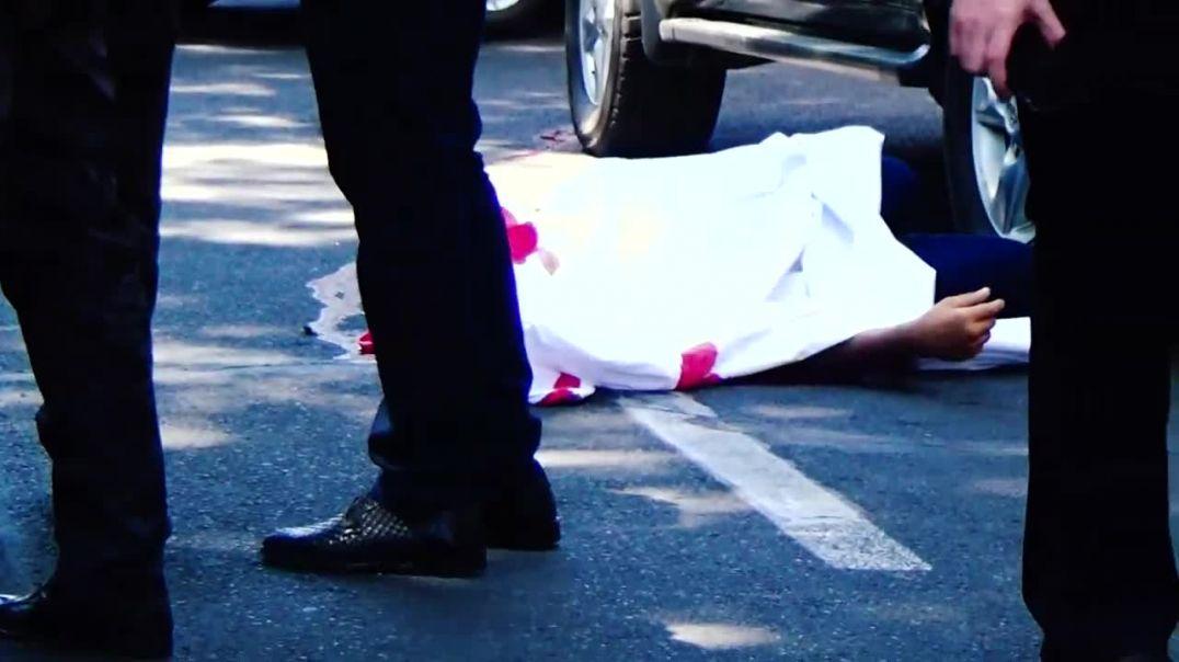 Աբովյան փողոցում կատարված սպանությունը բացահայտվել է, հանցագործության գործիք հրազենը՝ հայտնաբերվել