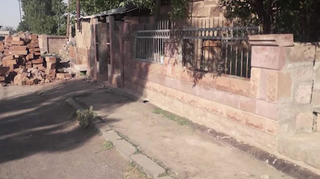 Միջադեպ Մաստարա գյուղում․ Թալինի ոստիկանների բացահայտումը