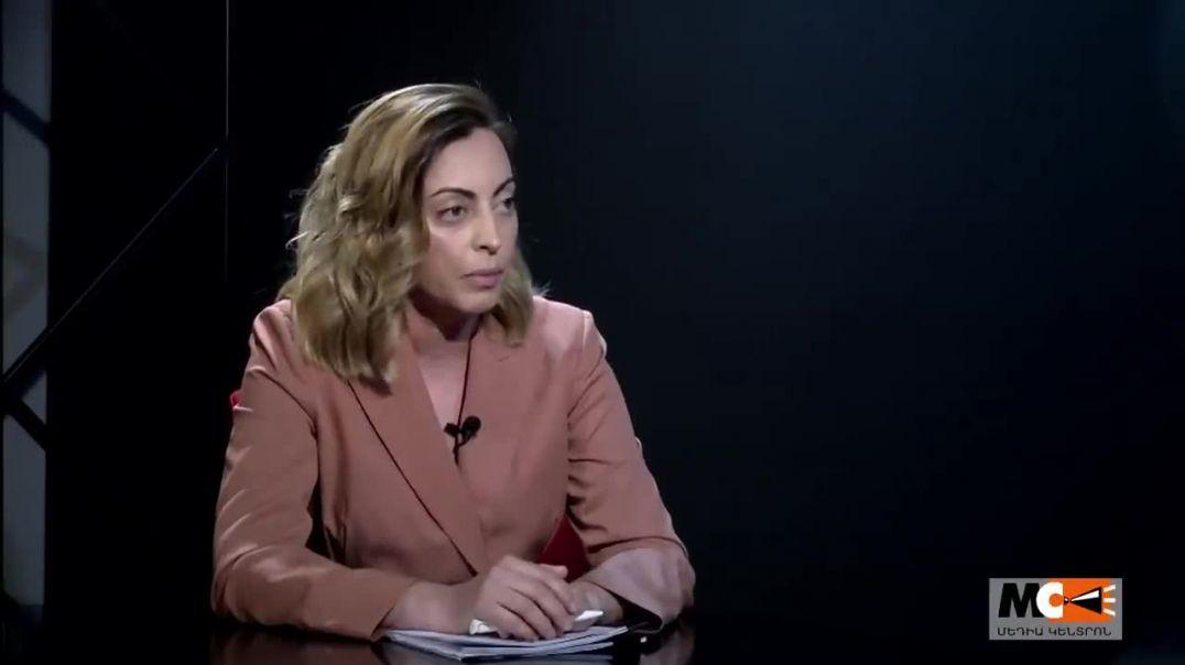Հարցեր ցպահանջ․ Լենա Նազարյան (online-video-cutter