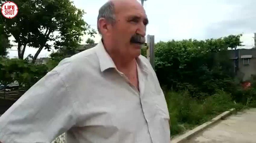 ՏԵՍԱՆՅՈՒԹ. Սոչիում երկու հայի սպանած 61-ամյա հայը պատմել է, թե ինչու է այդ քայլին դիմել