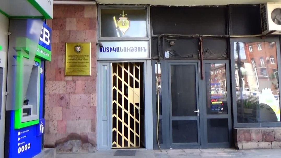 Մետրոպոլիտենի պահպանության բաժնի ոստիկանները գողության դեպք են բացահայտել